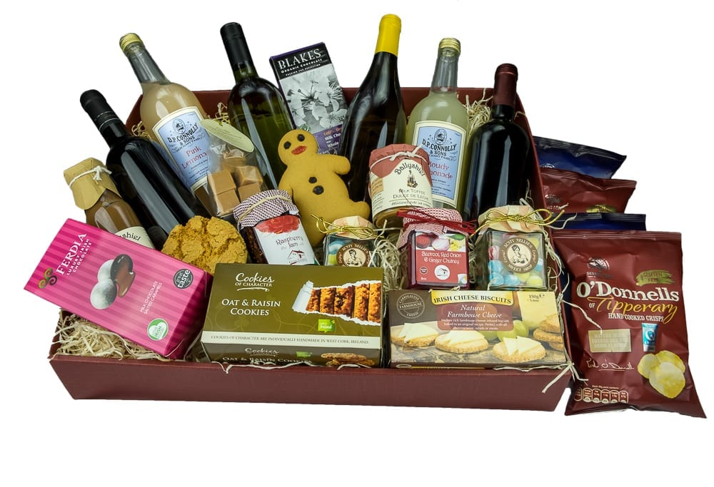 The Family Hamper