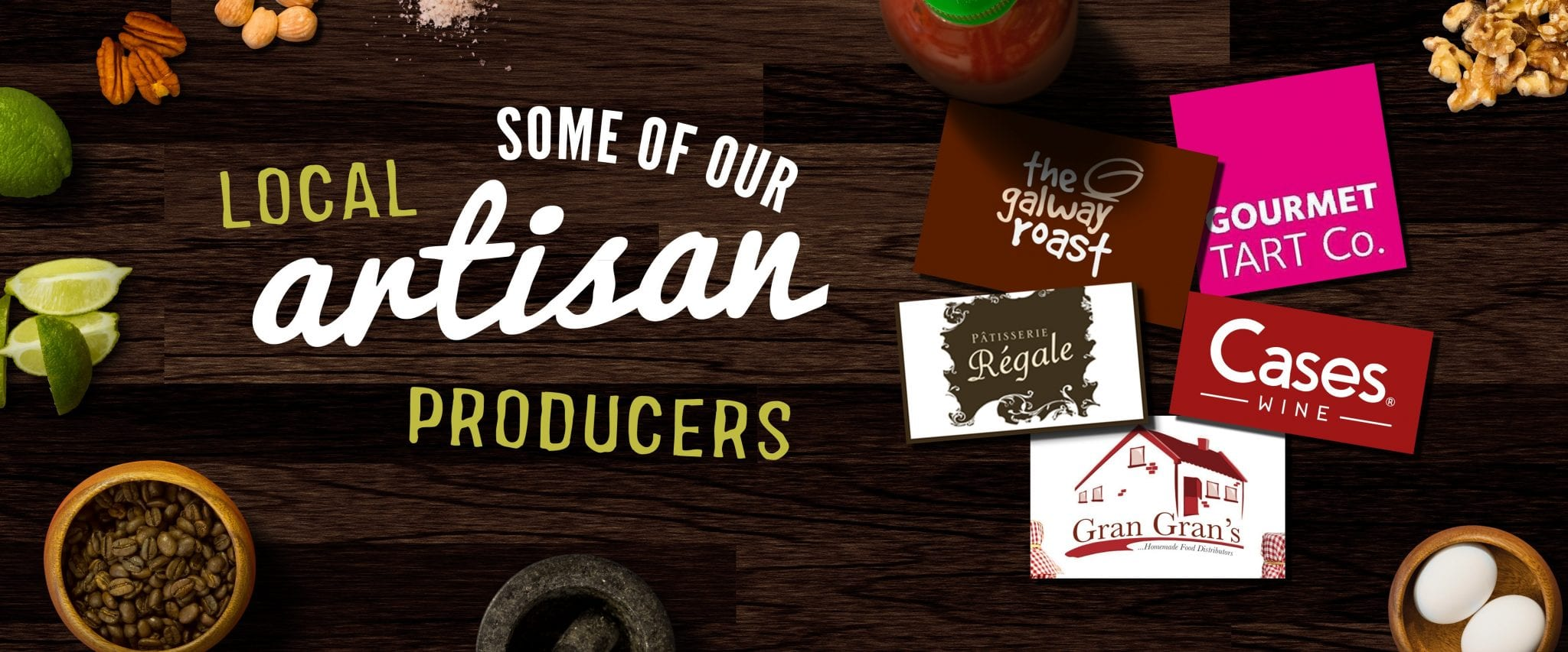 Artisan Producers