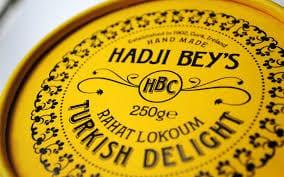 Hadji Beys Image